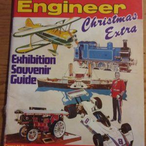 Vol 144 Model Engineer Dec 1978 Christmas Extra